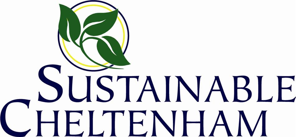 Sustainable Cheltenham Logo